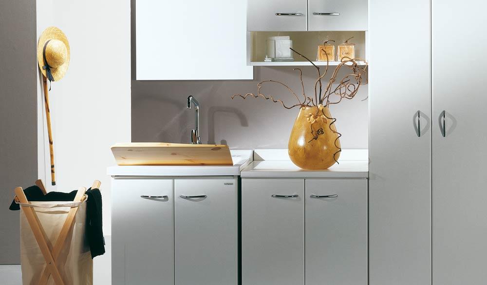 Bagno lavanderia ikea for Rubinetti ikea bagno